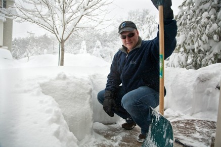 The first Big-Dig of 2010